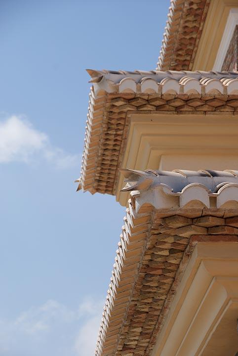 Reparación de tejados comunitarios. Muntasil empresa constructora para comunidades y administradores de fincas